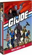 GI Joe: A Real American Hero: Season 1.2 (DVD) at Sears.com