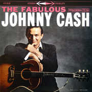 FABULOUS JOHNNY CASH (LP / Vinyl) at Kmart.com