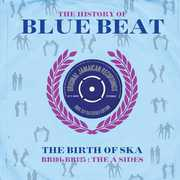 History of Bluebeat: BB101-BB125 A-Sides / Various (LP / Vinyl) at Sears.com