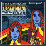 Trampoline Records Greatest Hits Vol 1 / Various (CD) at Kmart.com