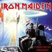 2 Minutes to Midnight , Iron Maiden