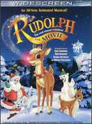 RUDOLPH RED-NOSED REINDEER (1998) (DVD) at Sears.com