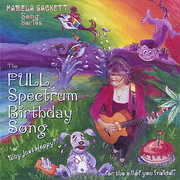 Full Spectrum Birthday Song (CD) at Kmart.com