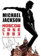 Michael Jackson:  Moscow Case 1993 (DVD) at Kmart.com