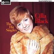 Hit Singles , Cilla Black