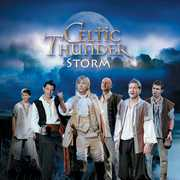 Storm , Celtic Thunder