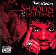 Shaolin Vs Wu-Tang , Raekwon