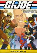 G.I. Joe: A Real American Hero - Series 2, Season 2 (DVD) at Kmart.com