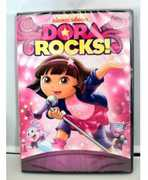 Dora the Explorer: Dora Rocks! (DVD) at Kmart.com
