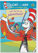 Cat in the Hat: Let's Go on An Adventure (DVD) at Kmart.com