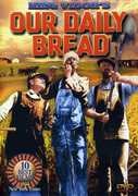 King Vidor's Our Daily Bread (DVD) at Kmart.com