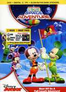 Mickey Mouse Clubhouse: Space Adventure (DVD + Digital Copy) at Kmart.com