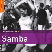 Rough Guide to Samba (Second Edition) , Various Artists