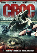 Croc (DVD) at Kmart.com