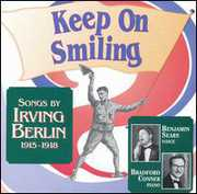 Keep On Smiling , Benjamin Sears