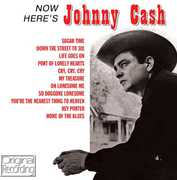Now Here's Johnny Cash (CD) at Sears.com