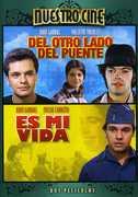 Del Otro Lado Del Puente & Es Mi Vida (DVD) at Sears.com