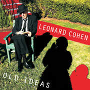 Old Ideas (Incl. CD) (2PC) [Import] , Leonard Cohen