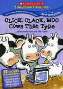 Click, Clack, Moo: Cows That Type... and More Fun on the Farm! (DVD) at Kmart.com