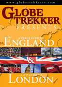 Globe Trekker: A Travel Guide to England/A City Guide to London (DVD) at Kmart.com