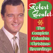 Complete Columbia Christmas Recordings , Robert Goulet