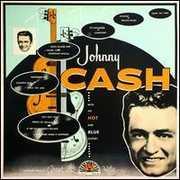 Hot & Blue Guitar , Johnny Cash