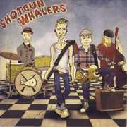 SHOTGUN WHALERS (CD) at Kmart.com