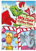 Dr. Seuss's Deluxe Holiday Collection (DVD) at Sears.com