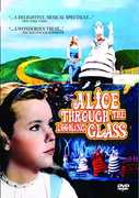 ALICE THROUGH THE LOOKING GLASS (DVD) at Sears.com