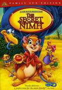 Secret of NIMH (DVD) at Kmart.com