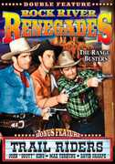 Range Busters: Rock River Renegades/Trail Riders (DVD) at Sears.com