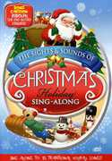 SIGHTS & SOUNDS OF CHRISTMAS: HOLIDAY SING-ALONG (DVD) at Kmart.com