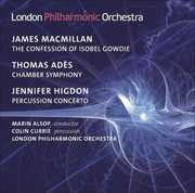 Marin Alsop Conducts MacMillan, Ad?s & Higdon (CD) at Sears.com