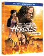 Hercules (2014) , Ian Mcshane