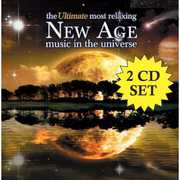 Ultimate Most Relaxing New Age Music in /  Various (2PC) , Various Artists