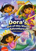 Dora the Explorer: Dora's Out-Of-This-World Adventures (DVD) at Sears.com