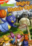 Backyardigans: Mighty Match-Up! (DVD) at Sears.com