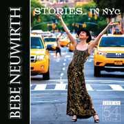 Stories in Nyc: Live at 54 Below (CD) at Kmart.com