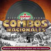 Combos Nacionales Panama: 1960-85 Musical Fusion O (DVD) at Kmart.com