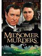 Midsomer Murders: Series 2 , Laura Howard