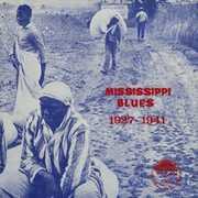 Mississippi Blues 1927 - 1941 (LP / Vinyl) at Sears.com