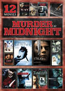 Murder at Midnight: 12 Movies (DVD) at Sears.com