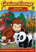 Curious George: Zoo Night and Other Animal Stories (DVD) at Sears.com