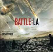Battle: Los Angeles (Score) - O.S.T. (CD) at Sears.com