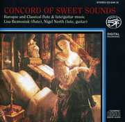 Concord of Sweet Sounds (CD) at Sears.com