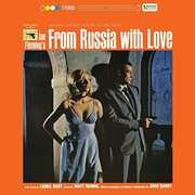 From Russia with Love /  O.S.T.