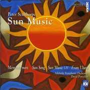 Peter Sculthorpe: Sun Music (CD) at Kmart.com