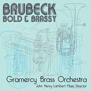 Brubeck & Brass , John Henry Lambert