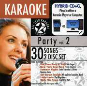 Karaoke: Party 2 /  Various , Various Artists