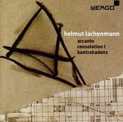Accanto Consolation I Kontrakadenz (CD) at Kmart.com